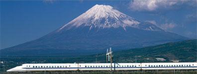 »Große Japan Rundreise - Hochgeschwindigkeitszug Shinkansen«
