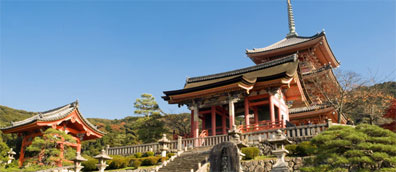 »Große Japan Rundreise: 17-Tage-Erlebnisreise«