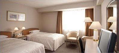 »Ihr Mittelklassehotel in Tokio: 3-Sterne Hotel«