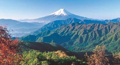 »Japans Höhepunkte aktiv erleben - Rundreise Japan«