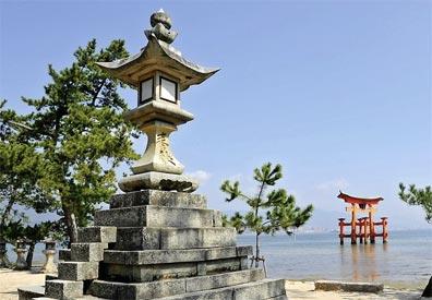 »Zwischen Tradition und Moderne: Insel Miyajima«