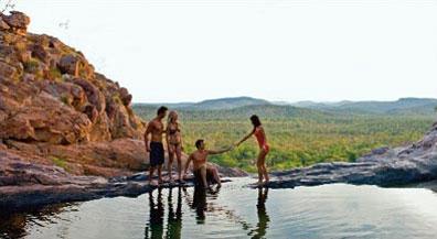 »Kakadu Nationalpark - Mietwagenreisen Australien«