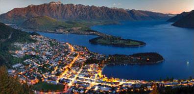 »Neuseeland für junge Leute: Kulturreise durch Neuseeland«
