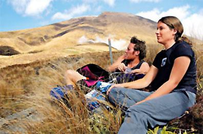 »Flexibel und unabhängig - Buspass Neuseeland«