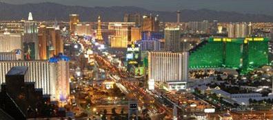 »Las Vegas und die Nationalparks - Mietwagenreise Westen USA«