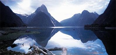 »Fjorde, Vulkane und Begegnungen: Reise zum Milford Sound«