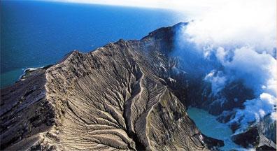 »Rundreise Fjorde, Vulkane und Begegnungen: White Island«