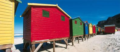 »Genießen Sie Ihre Südafrika-Reise in privater Atmosphäre«
