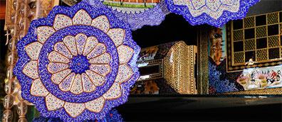 »Persische Impressionen: 8-Tage-Studienreise Iran«