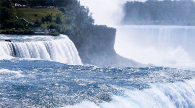 » Niagarafälle - Magic Eastern Rundreise Kanada «
