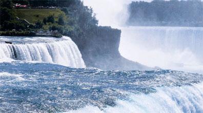 »Niagarafälle - Magic Eastern Rundreise Kanada«