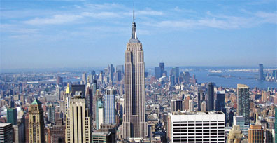 » New York City - Manhattan Express & Florida Reise «