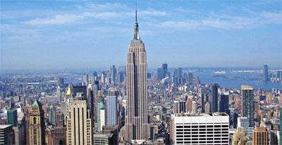 »New York City - Manhattan Express & Florida Reise«