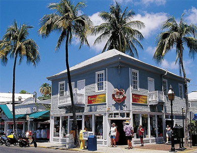 » Reise Florida Keys - Manhattan Express & Florida «