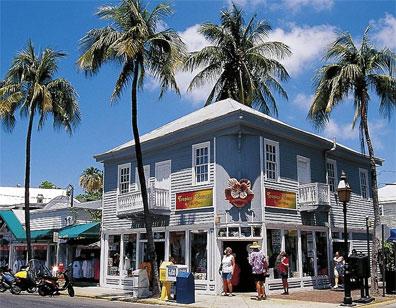 »Reise Florida Keys - Manhattan Express & Florida«