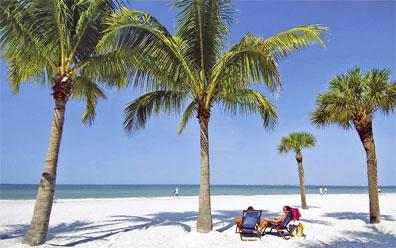 »Manhattan Express mit Badeverlängerung in Florida«