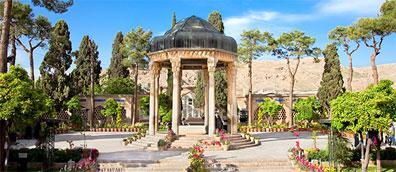 »Studienreise Iran - Drehscheibe der Völker und Kulturen«