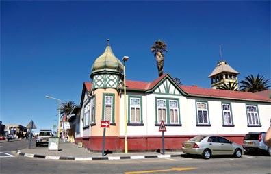 »Die Weite Namibias: 8 Tage/7 Nächte ab/bis Windhoek«