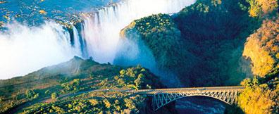 »Limpopo: Namibia, Botswana und Südafrika Reise«