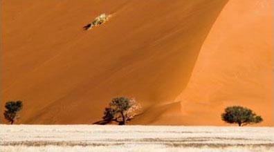 »Sossusvlei - Namibias Nationalparks Rundreise«