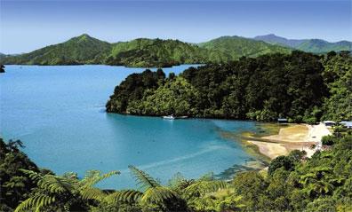 »Neuseeland für Naturfreunde - Neuseeland Rundreise«