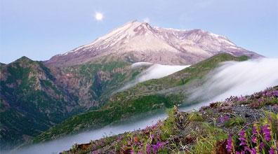»Mount St. Helens - Naturschönheiten des Nordwestens«