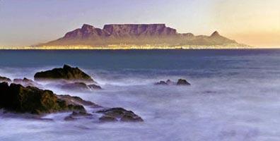 »Höhepunkte Südafrikas: Traumkulisse Kapstadt & Tafelberg«