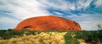 »Traumhaftes Australien Rundreise - Ayers Rock (Uluru)«