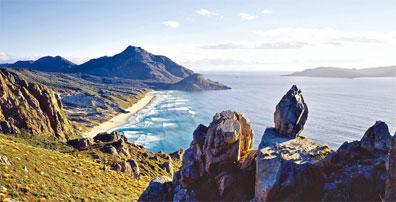 »Stewart Island - Naturwunder Neuseelands Rundreise«