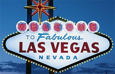 »Reise nach Las Vegas - Westen für Einsteiger«