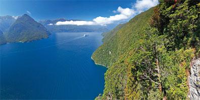 »Reise Fiordland Nationalpark - Neuseeland Intensiv«