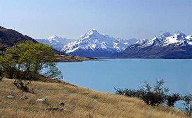 »Neuseeland - das schönste Ende der Welt«