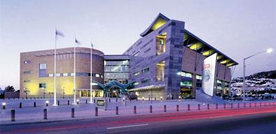 »Facettenreiches Neuseeland - Wellington TePapa Museum«