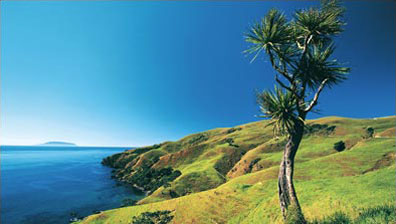 »Neuseeland zum Verweilen - Coromandel-Halbinsel«