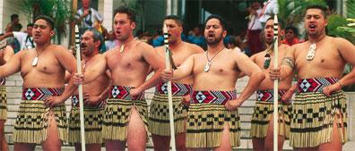 »Neuseelandsafari - Erlebnisreise Neuseeland«