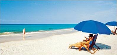 »Traumstrände Florida - Relaxen im Sunshine State!«