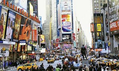 »Günstige Reise nach New York / Ostküste USA«