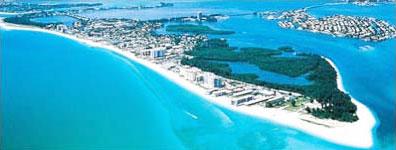 »Florida Badeurlaub: Floridas traumhafte Strände«