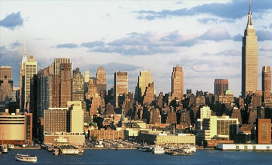 »Urlaub New York City - Mietwagenreise New York und Florida«