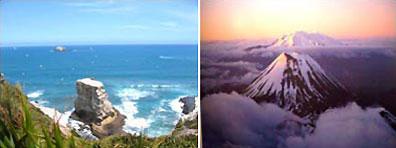 »Neuseeland Explorer Luxus-Motorradtour«