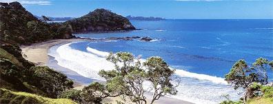 »Region um Whangarei - Neuseeland auf eigene Faust«