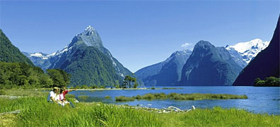 »Neuseeland für Naturfreunde: Milford Sound«