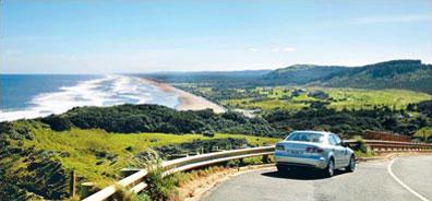 »New Zealand Splendour: Neuseeland Mietwagenrundreisen«