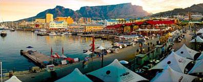 »Erkunden Sie Kapstadt und die Kapregion«