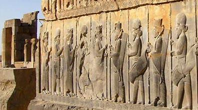 »Entdecke mit uns die Geschichte des alten Persien«