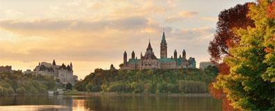 »Rundreise durch Ostkanada - im Land des Ahorns«