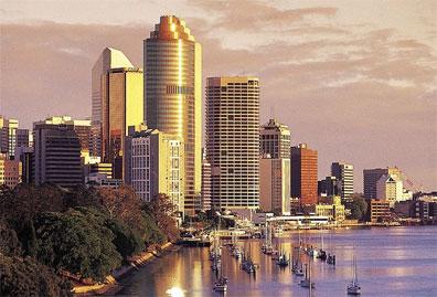 »Ostküste auf eigene Faust: Mietwagenreise nach Brisbane«