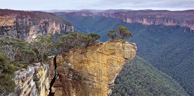 » Mietwagenreise Blue Mountains - Australien Rundreise «