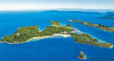 »Hamilton Island - Ostküste und Trauminseln auf eigene Faust«