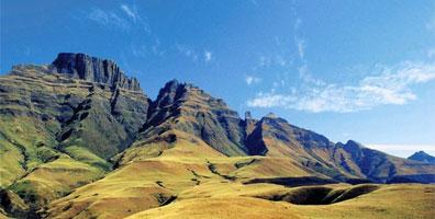 »Kontrastreiches Südafrika ab Durban bis Kapstadt«